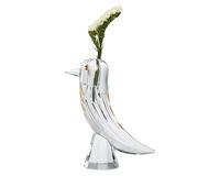 مزهرية فاوناكريستوبوليس شفاف برعم الطيور, small