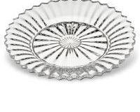 Mille Nuits Plate, small