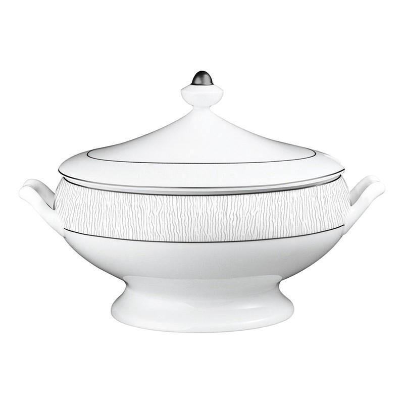 وعاء شوربة دون أبيض, large