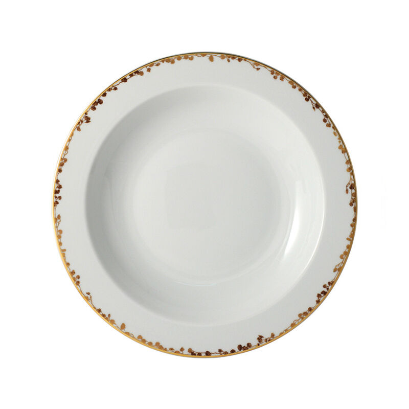 Capucine Deep Round Dish, large