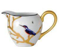 Aux Oiseaux Creamer, small