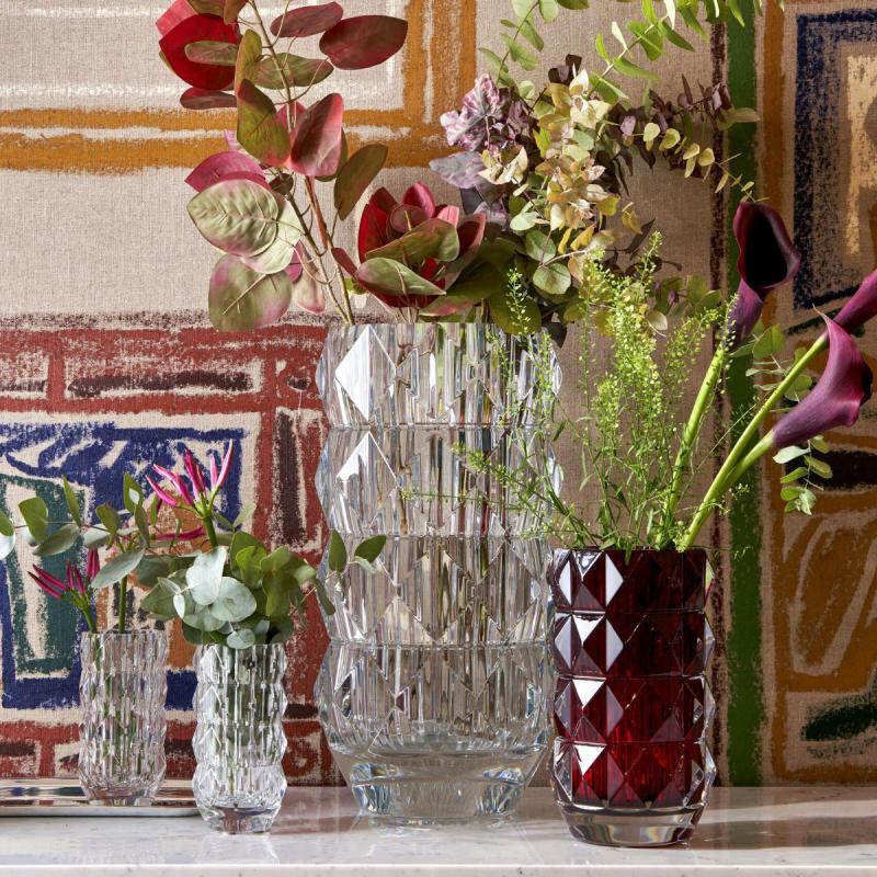 Louxor Round Vase, large