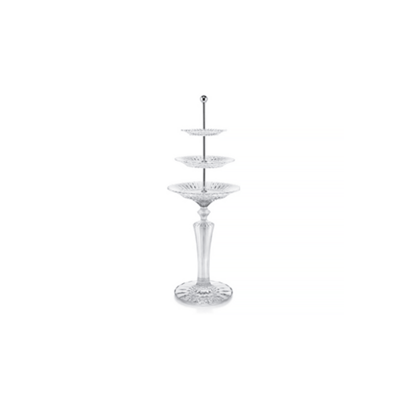 Mille Nuits Pastries Stand, large