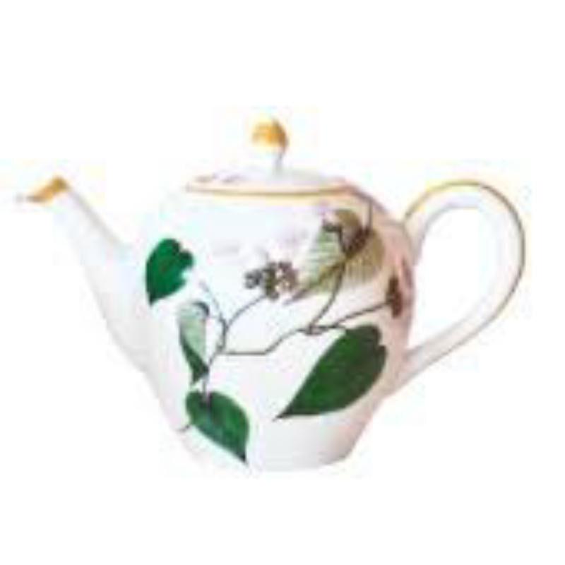 Brd Jardin Ind Tea Pot Boule Mo, large