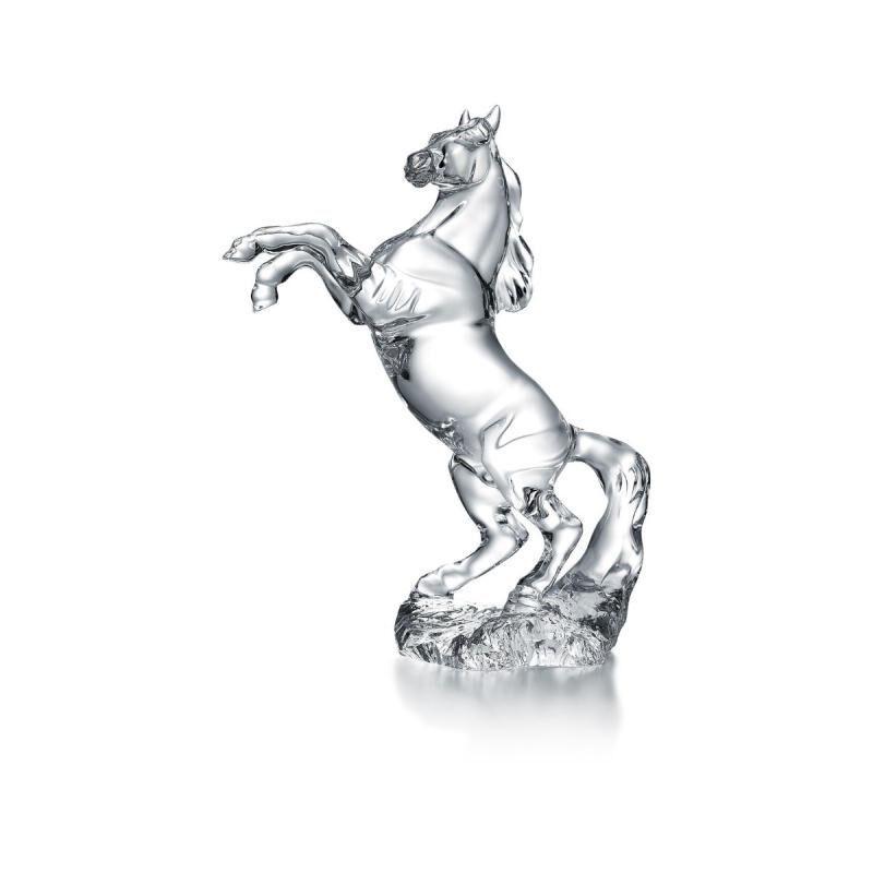 Pegase Horse Statue, large