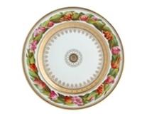 Botanique Dinner Plate Tulip, small
