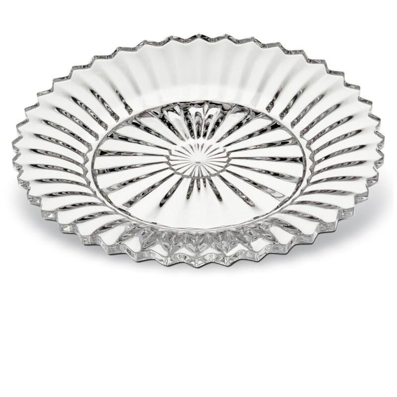 Mille Nuits Plate, large
