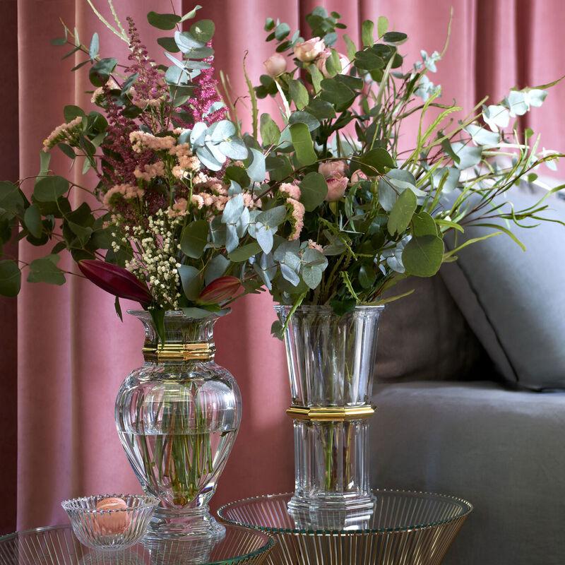 مزهرية هاركورت الذهبية, large