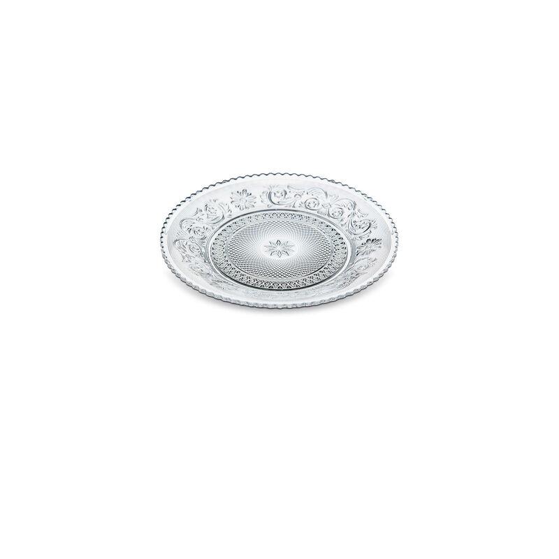 Arabesque Plate, large