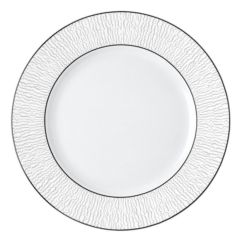 طبق عشاء دون  26 سم, large