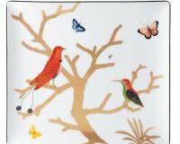 Aux Oiseaux Tray, small