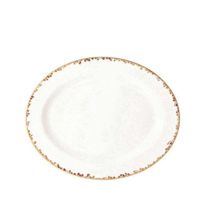طبق كابوسين بيضاوي, large