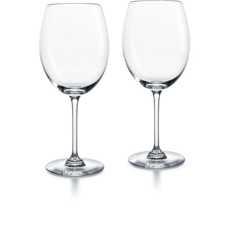 Oenologie Bordeaux Glass X2, large