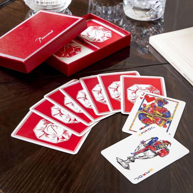 Poker Card Game, large