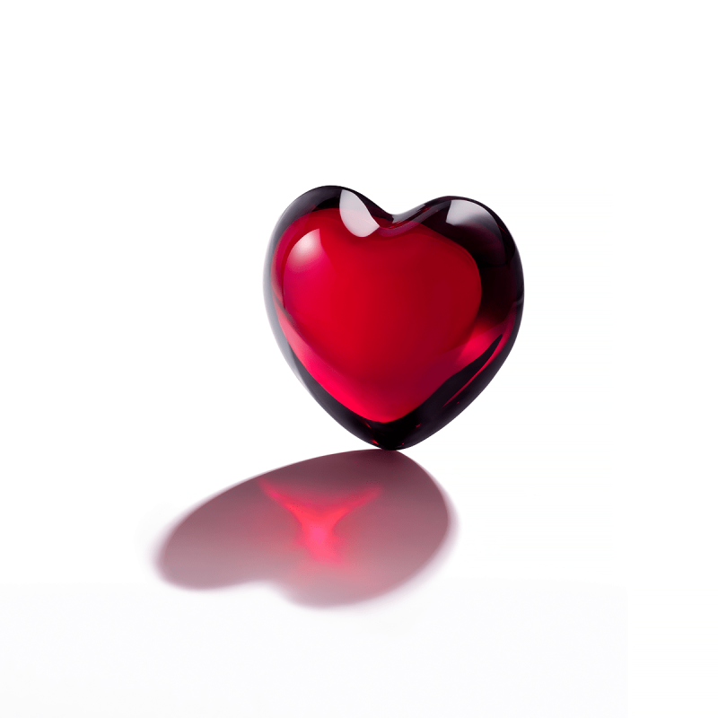 قلب منتفخ, large