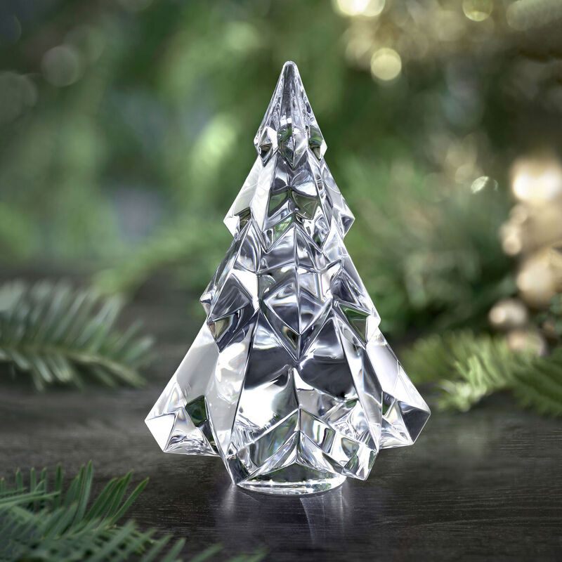 Noel Clear Gstaad Decoration Small, large